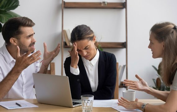 conflict coaching conflict managen stress collega's