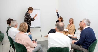career coaching training