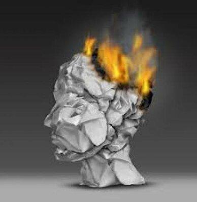 Hoe herstellen van een burn out?